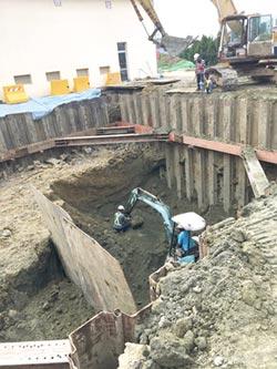 承晏專精土壤、地下水污染整治