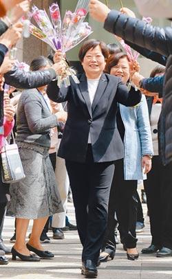 林美珠掌台灣金聯 年收入最高837萬