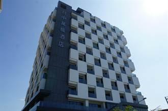 國際星級酒店搶攻台中 萬楓酒店搶先進駐