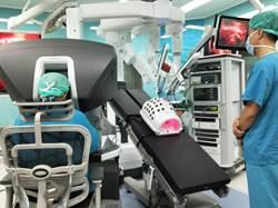 史上最大弊端 達文西手術A健保3.5億 北醫居冠