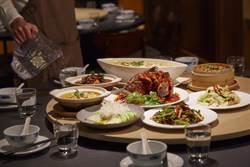 「正月初一」新台菜餐廳 除夕圍爐宴預約8成