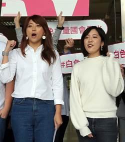 陳思宇參選立委補選遞辭呈  議員爆料:觀傳局同仁好開心