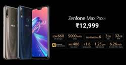 傳華碩二代電力怪獸ZenFone Max M2明年1月才開賣