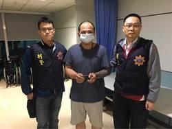 逃竄東南亞長達10年  毒品通緝犯落網押解回台