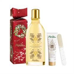 法國保養Melvita耶誕獻禮 推超值禮盒搶市