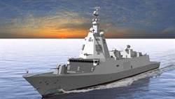 西班牙1530億自建5艘神盾艦 創7千就業機會