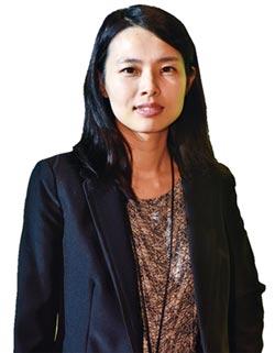 群益金鼎證副總裁蘇逸貞:發行多元條件權證 符合客戶需求