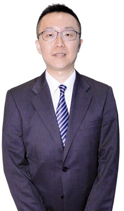 華南永昌證券資深協理張志營:提供優質造市品質 認購認售雙贏