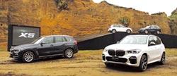新世代 BMW X5 性能休旅代表作