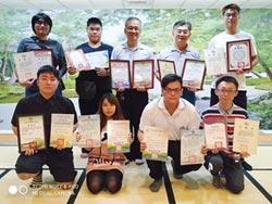 高苑科大機器人教學 21所國中小學受益