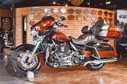 Harley-Davidson 2019旗艦款 支援Apple CarPlay