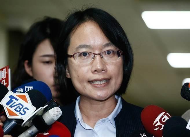 前北農總經理吳音寧。(圖/本報資料照)