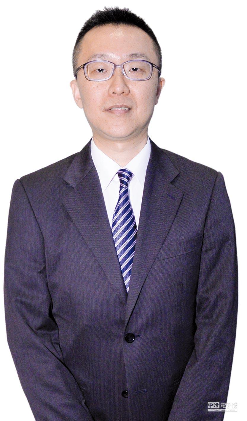 華南永昌證券資深協理張志營