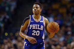 NBA》為了球隊名聲 七六人暫停交易狀元郎