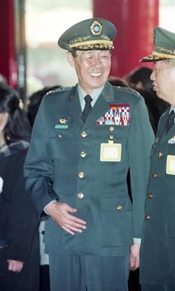 台海危機時任參謀總長羅本立去世 享年92歲