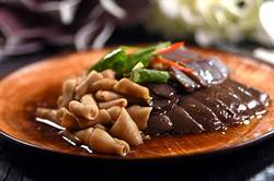獨》米其林星餐廳北漂 名人坊大直店今開賣一手報導
