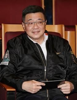 預計月底辭政院秘書長 卓榮泰:下週一跟賴院長說明