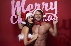 浪漫耶誕怎麼過?試試愛愛新招「聖誕花圈」