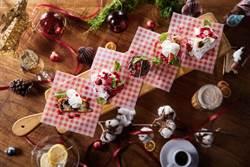 聖誕、跨年雙饗宴!Jamie's Italian 冬季餐點新上市