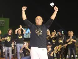 棒球》被讚為「台灣傳奇」張泰山受邀任迷你棒球推廣大使