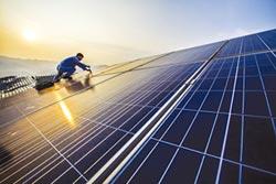 綠能提債務協商 太陽能全倒