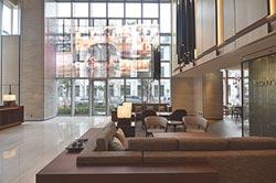 台北新飯店-台北國泰萬怡酒店開賣 創造商務旅宿新體驗