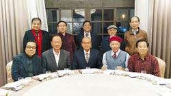 高崇雲掌舵 中華學術文教基金會迎向未來
