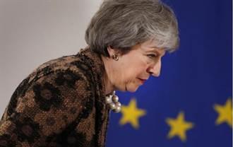 英脫歐協議已死? 梅伊內閣分裂考慮二次公投