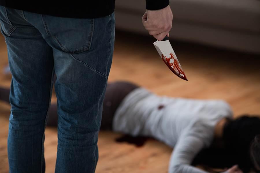 去年7月南非一名巫醫姆巴塔向警方自首「吃膩了人肉」,12日遭判處終身監禁。(示意圖/達志影像)