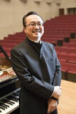蕭邦大賽首獎鄧泰山、莫札特權威列文 下月同時現身國際大師鋼琴音樂節