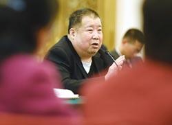 皇帝作家二月河 享壽73歲