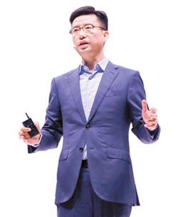 螞蟻金服新任總裁 胡曉明學以致用 回歸老本行