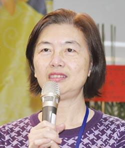 蔡明玲:發展永續觀光 鎖定亞太市場
