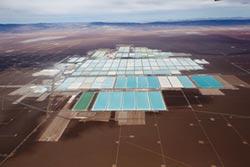 澳洲成鋰礦生產大國