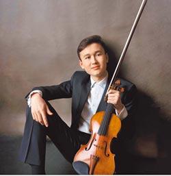 17歲拉薩柯維奇 老練琴音會勾魂