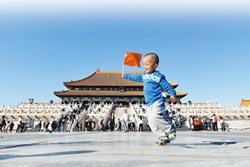 觀眾破1700萬 北京故宮全球最夯