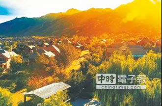 台灣醫療登陸 打造富人烏托邦