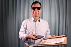 「用愛為視障者朗讀」電子書僮碎碎念APP助千人