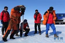 發現適合地點 大陸離首個南極永久機場不遠了