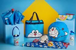 一芳水果茶邀「哆啦A夢」代言推周邊商品搶市