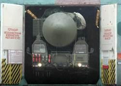 俄薩爾馬特可穿越南北極進攻 美若攔截需500枚導彈