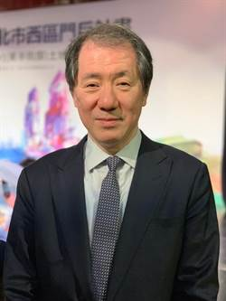 有陸資背景? 香港南海控股集團主席于品海怒轟:實在是沒事幹!