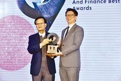 重視培育人才 星展銀行 獲最佳人力發展獎