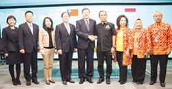 貿協與印尼IECA簽MOU 提升雙邊會展能量