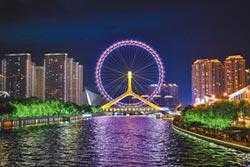 陸城市創新競爭力 天津排第四