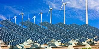 太陽能風能也非永續 製造需要大量貴重材料