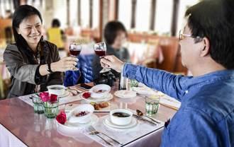 搶攻自由行賞花博商機  台中后里休閒業者推出「花博套餐」