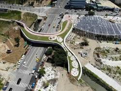 水湳智慧城重大建設到位  建商看好「下一個七期」
