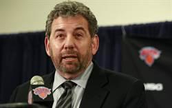 NBA》50億美元 身價最高的球隊要被賣掉了嗎?