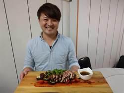 「第3屆世界名廚錦標賽」 花蓮子弟葉志龍捧回雙料冠軍盃